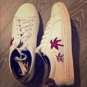 Never worn Sam Edelman sneakers